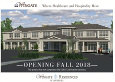Wingate Residences at Haverhill NOW OPEN