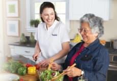 Senior Helpers - Sacramento/Placer