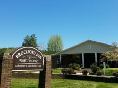 Brockford Inn Assisted Living