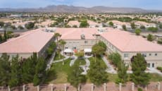 Desert View Senior Living