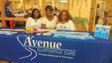 Avenue Supportive Care