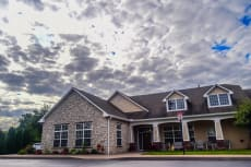Peregrine Senior Living at Crimson Ridge Meadows