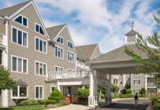 New Pond Village, a CCRC