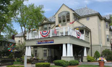 Blaire House of Tewksbury Assisted Living