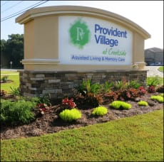 Provident Village at Creekside