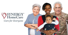 SYNERGY HomeCare of North Georgia