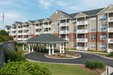 The Harmony Collection at Roanoke - The Village Independent  Living