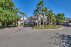 Chaparral Winds Retirement Community