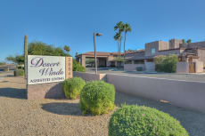 Desert Winds Assisted Living & Memory Care