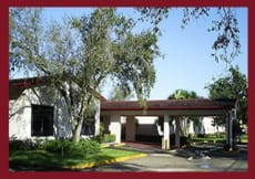 Tamarac Rehabilitation & Health Care Center
