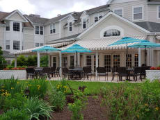 Woodbridge Place Senior Living