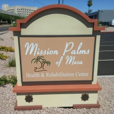 Mission Palms of Mesa