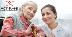 Acti-Kare Responsive In-Home Care of Knoxville