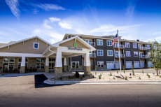 WinnPrairie Assisted Living and Memory Care