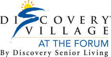 Discovery Village at The Forum - Assisted Living