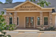 Harmony Assisted Living