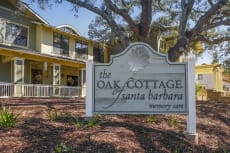 Oak Cottage of Santa Barbara
