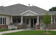 Garden Square of Greeley Memory Care
