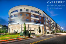 Overture Buckhead South 55+ Apartment Homes