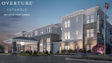 Overture Cotswold 55+ Apartment Homes NOW OPEN