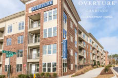 Overture Crabtree 55+ Apartment Homes  - (NOW OPEN)