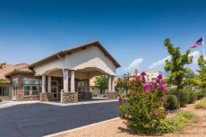North Ridge Alzheimer's Special Care Center