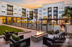 Overture Mueller 55+ Apartment Homes