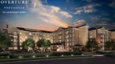 Overture Providence 55+ Apartment Homes (Opening Fall of 2019)
