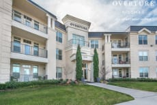 Overture Ridgmar  55+ Apartment Homes