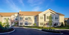 Shurmer Place Memory Care and Assisted Living (Opening Early 2018)