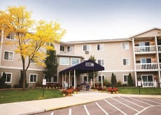 American House Southgate Senior Living