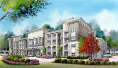 The Mansions at Gwinnett Park - Senior Independent Living