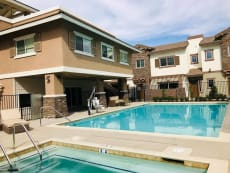 Coastal Living at San Marcos 55+ Active Living Community