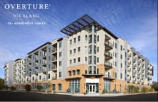 Overture Kierland 55+ Apartment Homes