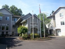 Raleigh Hills Assisted Living & ECU