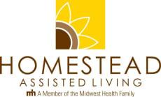 Homestead of Halstead