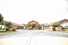 Assisted Living at The Meadowlands