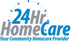 24Hr Homecare - Fullerton