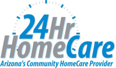 24 Hour Home Care - Scottsdale