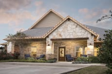Mustang Creek Estates Frisco