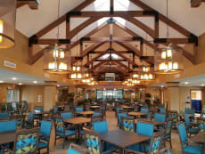 Chartiers Bend Retirement Community (Opening Fall 2019)