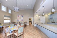 Beach House Assisted Living and Memory Care at Naples