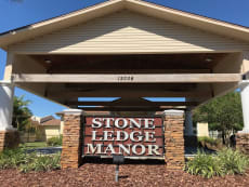 Stone Ledge Manor