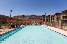 The Enclave at Round Rock Senior Living (Independent Living NOW OPEN)