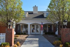 Barton County Place Senior Living