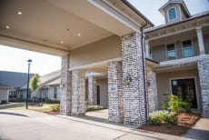 The Claiborne at Hattiesburg Assisted Living and Memory Care