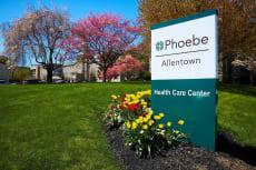 Phoebe Allentown