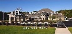 Hudson Grande Senior Living