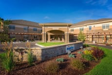 BrightStar Senior Living of Fort Wayne (NOW OPEN)