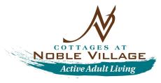 Cottages at Noble Village